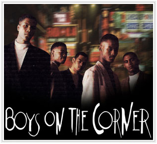 Boys On the Corner