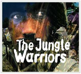 Jungle Warriors Movie