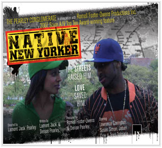 Natives Movie