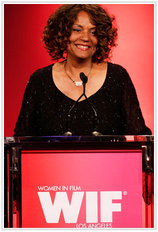 Romell Foster-Owens: Women In Film